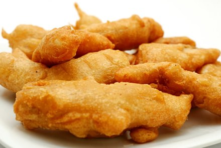 Mama Too's® Batter Fried Fish