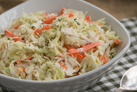 Mama Too's® Southern Style Coleslaw